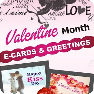 Valentine Time eCard Greetings