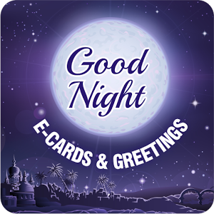Good Night eCards Greetings
