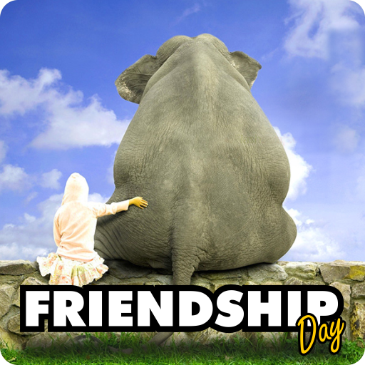 Free Friendship eCards