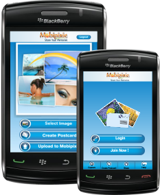 mobicards mobile tour platform